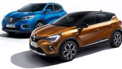 Nouveau Renault Captur : que reste-t-il au Kadjar ?