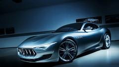 Maserati: bientôt un modèle de vente « à la Nike » ?