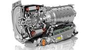 ZF signe avec FCA pour la boîte automatique à 8 rapports de ses versions hybrides