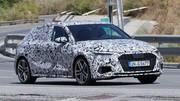 L'Audi S3 2020 se montre à nouveau