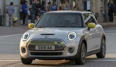Mini Cooper SE : toutes les infos et photos sur la Mini électrique
