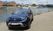 Essai Dacia Duster TCe 130 : le chaînon manquant