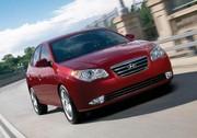 Hyundai : l'hybride pour juillet 2009