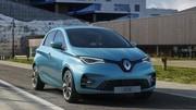 Le marché de la voiture particulière électrique en nette hausse début 2019