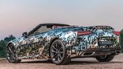 Lexus : la LC Cabrio sera bien produite en série
