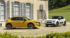 Peugeot 208 vs Citroën C3 : le duel des cousines PSA