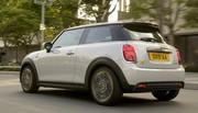 Mini Cooper SE Electrique (2020) : l'électrique c'est chic en Mini !