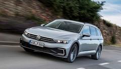 Essai Volkswagen Passat : l'évolution à la marge, mais pas pour la GTE