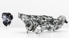 Kia dévoile un nouveau moteur essence de 180 ch avec ouverture commandée des soupapes