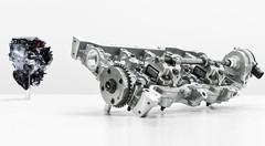 Kia dévoile son nouveau moteur CVVD : plus de performances, moins de consommation ?