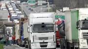 Taxe sur le gazole : les routiers prêts aux blocages, pagaille sur la route des vacances ?