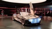 Bentley EXP 100 GT : Le concept du centenaire dévoilé