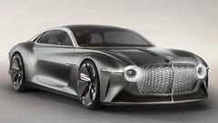 EXP 100 GT : La Bentley de dans 15 ans