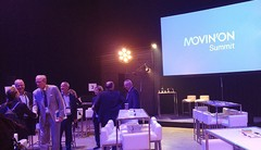 Reportage Michelin Movin'On 2019 : Desseins d'avenir
