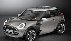 Mini Rocketman : un jour en production ?
