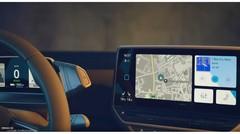Volkswagen ID.3 : découvrez son habitacle