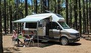 Essai Volkswagen Grand California : road trip sur l'île de Gran Canaria