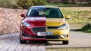 Alliance Ford / Volkswagen : et maintenant, l'électrique !