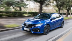Essai Honda Civic 5 portes 1.6 i-DTEC automatique : L'alternative méconnue