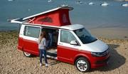 Essai Volkswagen T6 Westfalia Kepler Sixty (2019) : Les grands espaces en première classe