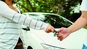 Location de voiture entre particuliers : Pas si simple de laisser ses clés
