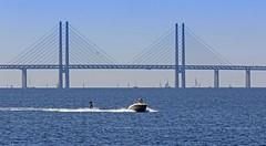 Série d'été 2019 : Le pont de l'Øresund