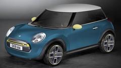 "Mini Rocketman (2021) : la ""petite"" Mini sera produite en Chine !"