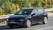 Volkswagen Golf 8 (2019) : Les premières livraisons prévues en décembre