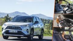 Essai Toyota RAV4 : notre verdict après 5 000 km