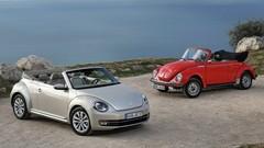 La dernière Volkswagen Coccinelle a été produite
