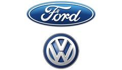 Ford et Volkswagen collaborent de manière encore plus étroite