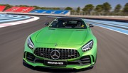 Essai Mercedes AMG : l'expertise d'Affalterbach