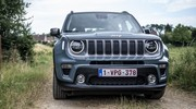 Essai Jeep Renegade T4 Limited