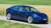 Essai Tesla Model 3 Dual Motor: les 3 questions