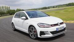 Essai Volkswagen Golf 7 Gti Performance (2019) Une Légende Ne Meurt Jamais