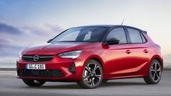 Nouvelle Opel Corsa : prix dès 14 600 €