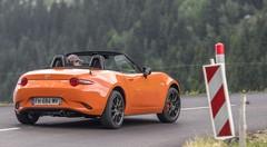 Essai Mazda MX-5 30e anniversaire : petit roadster au grand cœur