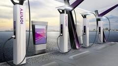 Royaume-Uni : paiement par carte bancaire aux bornes de recharge