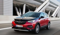 Les prix de l'Opel Grandland X Hybrid4 révélés