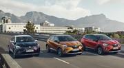 Marché : Renault limite les dégâts au 1er semestre 2019