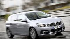 Future Peugeot 308 : Une version baroudeuse au programme ?
