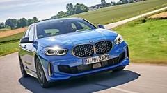 Essai BMW Série 1 : L'attraction rentre dans le rang