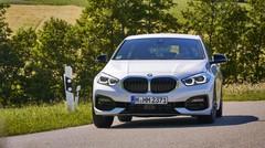 Essai BMW Série 1 2019 : autant en emporte l'avant