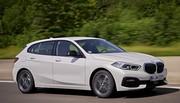 Essai nouvelle BMW Série 1 (2019) : Une autre histoire