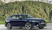 Essai Audi A4 : Garder le contact