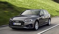 Essai de la nouvelle Audi A4 Avant 2019