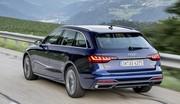 Essai Audi A4 : Changement de peau à mi-mandat !