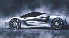 Lotus vous annonce la naissance d'Evija : 1600 kg pour 2000 ch