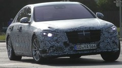 Mercedes Classe S : la nouvelle limousine présentée début 2020