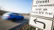 Voitures allemandes, électification et CO2 : le vert à moitié vide ?